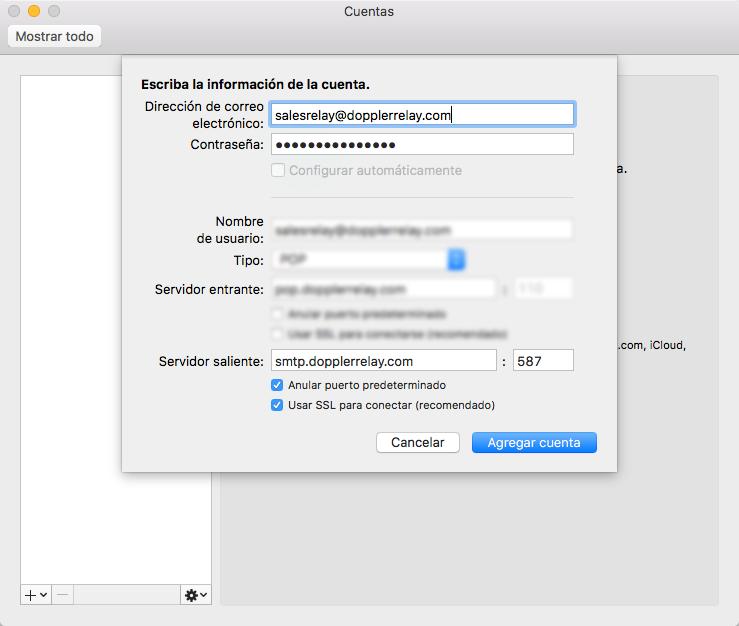 Dentro de la aplicación Outlook buscas la opción llamada ¨Preferencias¨.